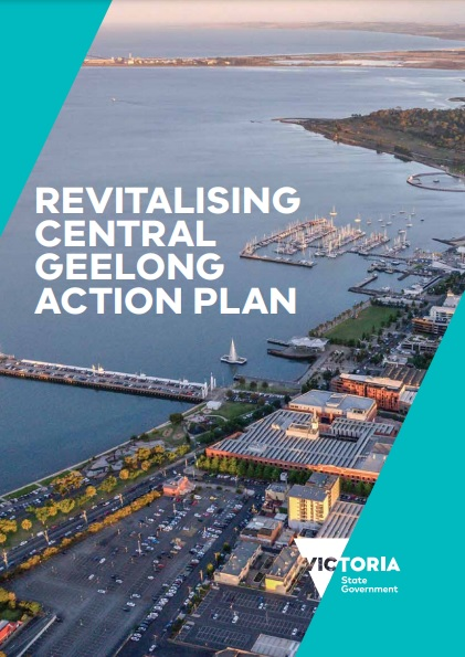 Revitalising Central Geelong Action Plan